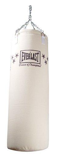 Everlast Canvas Heavy Bag
